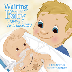Waiting For Baby Cover